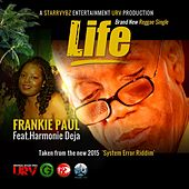Life by Frankie Paul