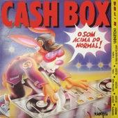 Cash Box 1992 - Volume 8 von Cashbox