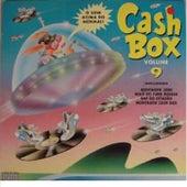 Cash Box 1993 - Volume 9 von Cashbox
