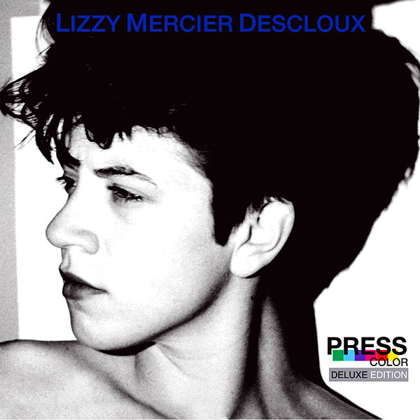 Lizzy Mercier Descloux Fire