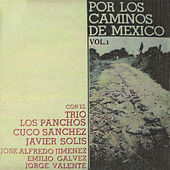 Por los Caminos de Mexico, Vol. 1 by Various Artists