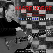You Are Not Alone by Kaare Norge