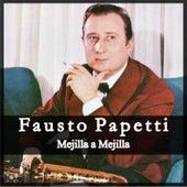 Mejilla a Mejilla by Fausto Papetti