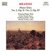 Piano Trios by Johannes Brahms