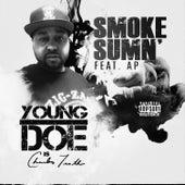 Smoke Sumn by Young Doe