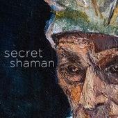 Secret Shamen by Various Artists