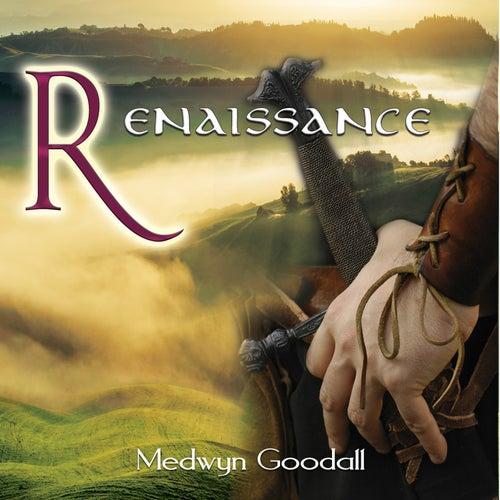 Renaissance by Medwyn Goodall