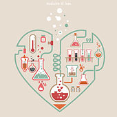 Medicine of Love - Heal Oneself by Various Artists