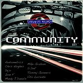 Community by Various Artists
