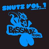 SNUTZ, Vol. 1 - EP by Various Artists