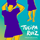 Proporcional by Tulipa Ruiz