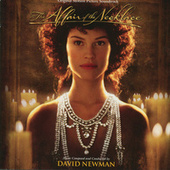 The Affair Of The Necklace by David Newman