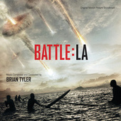 Battle: Los Angeles by Brian Tyler