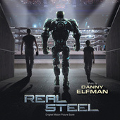Real Steel by Danny Elfman