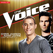 Lost Without U by Chris Jamison