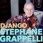 Django by Stephane Grappelli