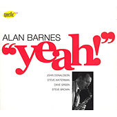 Yeah! by Alan Barnes