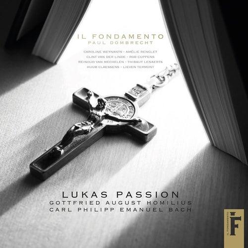 Lukas Passion by Il Fondamento