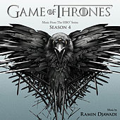Game Of Thrones: Season 4 (Music from the HBO® Series) by Various Artists