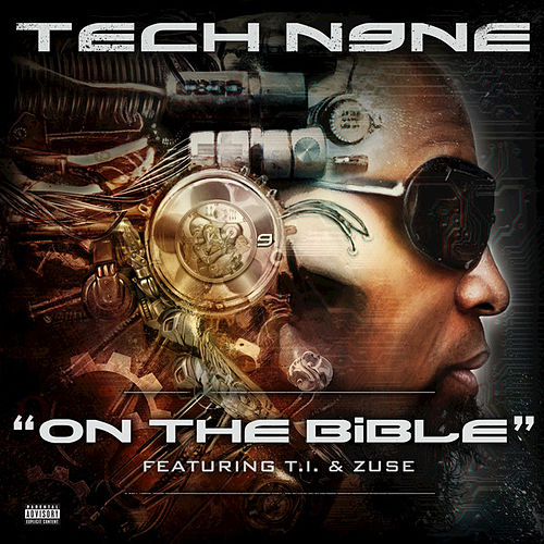 On the Bible by Tech N9ne