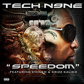 Speedom by Tech N9ne