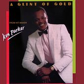A Glint of Gold by Ken Parker