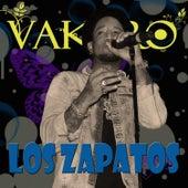 Los Zapatos - Single by Vakero