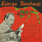 At the Movies by Django Reinhardt