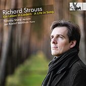 R. Strauss: Ein Leben in Liedern by Timothy Sharp