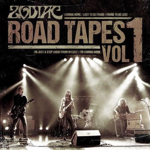 Road Tapes Vol. 1 by Zodiac