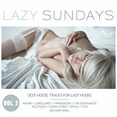 Lazy Sundays, Vol. 2 by Various Artists
