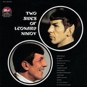 The Two Sides Of Leonard Nimoy by Leonard Nimoy