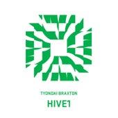Hive1 by Tyondai Braxton