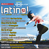 Latino 51 - Salsa Bachata Merengue Reggaeton by Various Artists