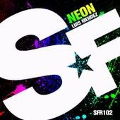 Neon by Luis Mendez