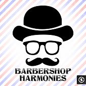Barbershop Harmonies by Various Artists