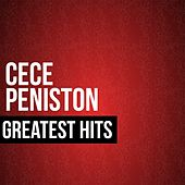 CeCe Peniston Greatest Hits by CeCe Peniston
