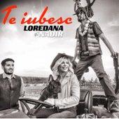 Te iubesc - Single by Loredana