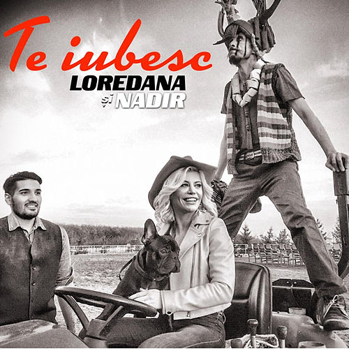Te iubesc - Single by Loredana