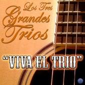 Los Tres Grandes Trios: