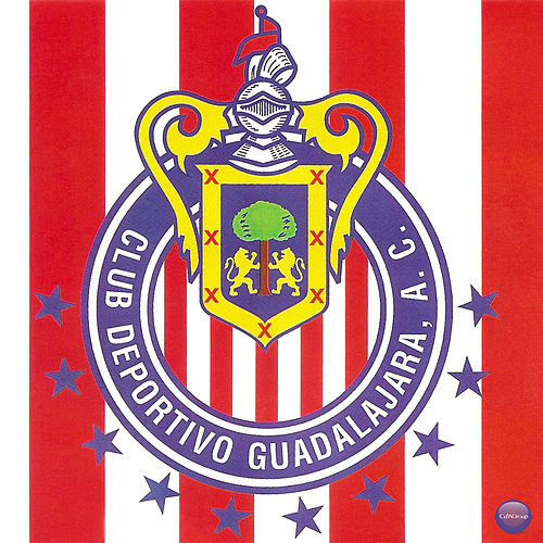 Club Deportivo Guadalajara, A.C. by Mariachi Vargas de Tecalitlan