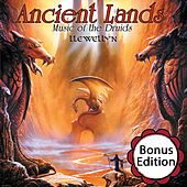Ancient Lands: Music of the Druids: Bonus Edition by Llewellyn