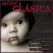 Música Clásica. Relajación y Tranquilidad para el Bebé by Various Artists