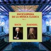 Enciclopedia de la Música Clásica Vol. 3 by Various Artists