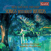 Songs Without Words - Music for Flute and Harp by Jasmine Vollmer