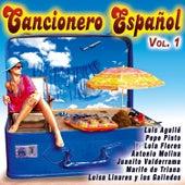 Cancionero Español Vol. 1 by Various Artists
