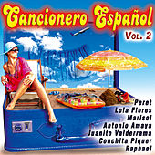 Cancionero Español Vol. 2 by Various Artists