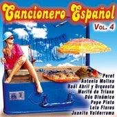 Cancionero Español Vol. 4 by Various Artists