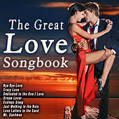 The Great Love Songbook by Various Artists
