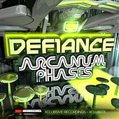 Arcanum Phases by Defiance